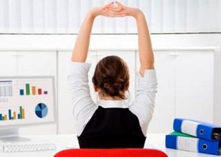 Как правильно вести сидячий образ жизни